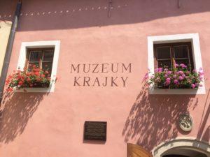 Muzeum krajky