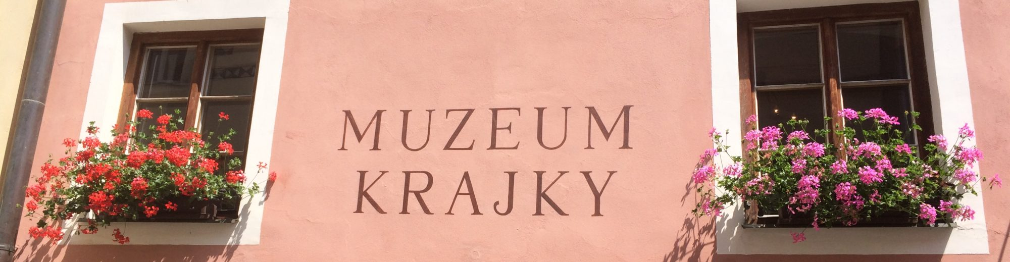 Muzeum krajky Prachatice
